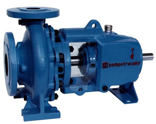 Pompetravaini Pumps TCA