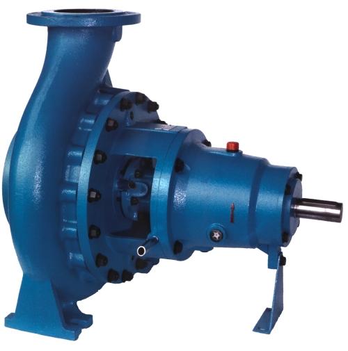 Pompetravaini Pumps MCU-CH