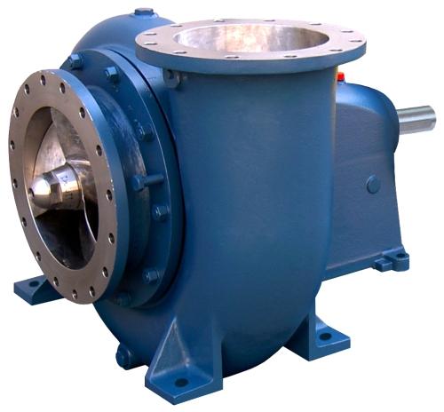 Pompetravaini Pumps MEC 300-450