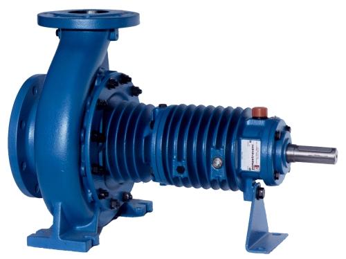 Pompetravaini Pumps TCD