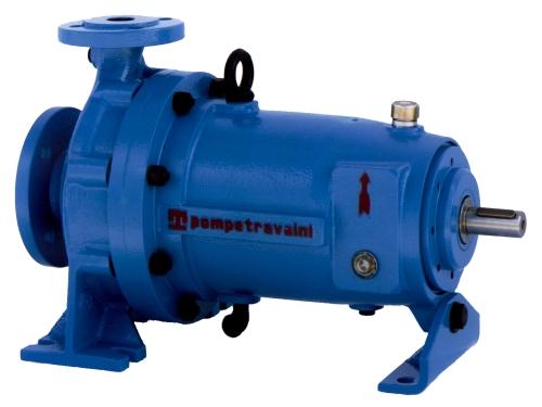 Pompetravaini Pumps TCK