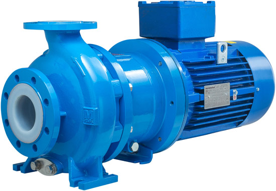 M Pumps CL MAG M ISO 2858 1