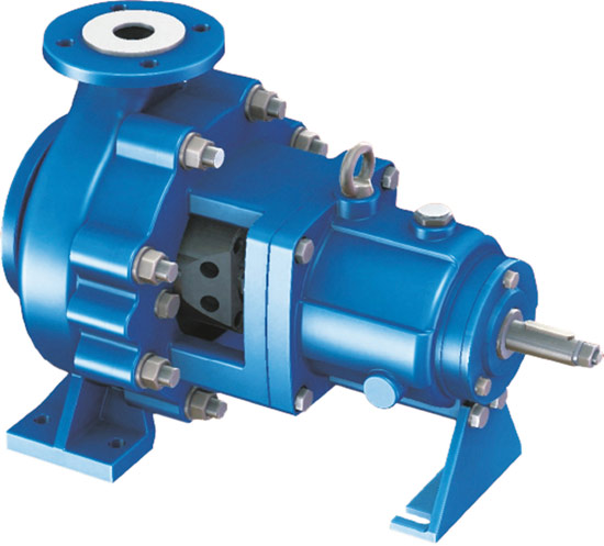 M Pumps CL SEAL M ISO 2858 1