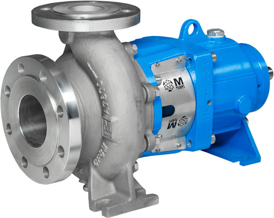 M Pumps CN SEAL M 1