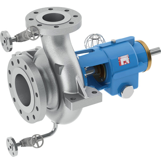 M Pumps CN SEAL M API 610