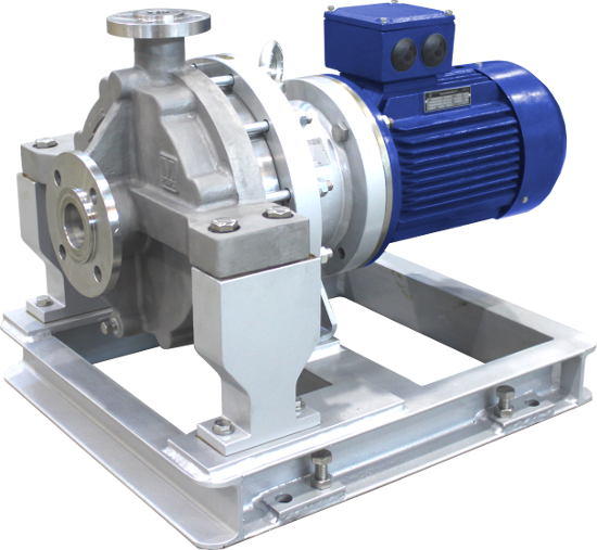 M Pumps CPEMAG Msma