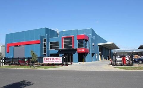 Emtivac Company