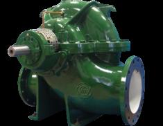 Flow Master Green Pump