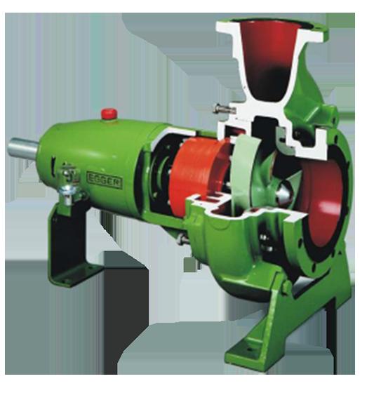 Green Egger Pump