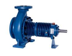 tcd pump